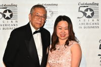 Outstanding 50 Asian Americans in Business 2018 Award Gala Part 3 #107