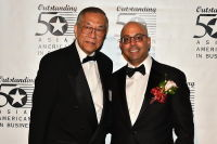 Outstanding 50 Asian Americans in Business 2018 Award Gala Part 3 #108