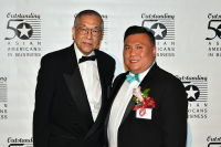 Outstanding 50 Asian Americans in Business 2018 Award Gala Part 3 #5