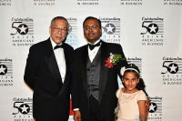 Outstanding 50 Asian Americans in Business 2018 Award Gala Part 3 #123