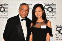 Outstanding 50 Asian Americans in Business 2018 Award Gala Part 3 #126