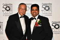 Outstanding 50 Asian Americans in Business 2018 Award Gala Part 3 #129