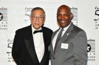 Outstanding 50 Asian Americans in Business 2018 Award Gala Part 3 #137