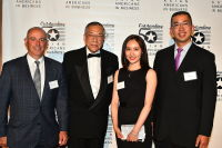 Outstanding 50 Asian Americans in Business 2018 Award Gala Part 3 #4