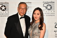 Outstanding 50 Asian Americans in Business 2018 Award Gala Part 3 #144