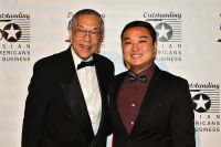 Outstanding 50 Asian Americans in Business 2018 Award Gala Part 3 #146