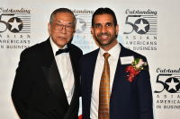 Outstanding 50 Asian Americans in Business 2018 Award Gala Part 3 #148