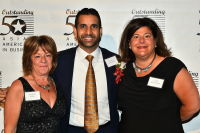 Outstanding 50 Asian Americans in Business 2018 Award Gala Part 3 #149