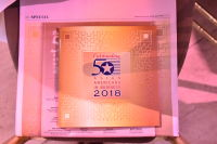 Outstanding 50 Asian Americans in Business 2018 Award Gala Part 3 #162