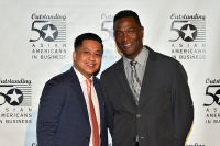 Outstanding 50 Asian Americans in Business 2018 Award Gala Part 3 #188