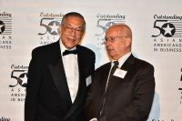 Outstanding 50 Asian Americans in Business 2018 Award Gala Part 3 #22