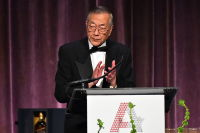 Outstanding 50 Asian Americans in Business 2018 Award Gala Part 3 #219