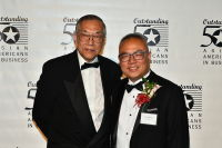 Outstanding 50 Asian Americans in Business 2018 Award Gala Part 3 #15
