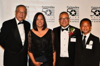 Outstanding 50 Asian Americans in Business 2018 Award Gala Part 3 #19