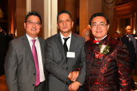 Outstanding 50 Asian Americans in Business 2018 Award Gala Part 3 #270