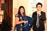 Outstanding 50 Asian Americans in Business 2018 Award Gala Part 3 #289