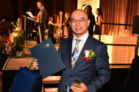Outstanding 50 Asian Americans in Business 2018 Award Gala Part 3 #326