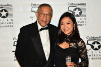 Outstanding 50 Asian Americans in Business 2018 Award Gala Part 3 #49