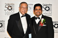 Outstanding 50 Asian Americans in Business 2018 Award Gala Part 3 #3