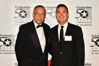 Outstanding 50 Asian Americans in Business 2018 Award Gala Part 3 #73