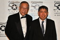 Outstanding 50 Asian Americans in Business 2018 Award Gala Part 3 #78