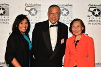 Outstanding 50 Asian Americans in Business 2018 Award Gala Part 3 #87