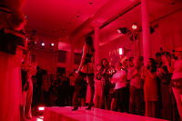 Honey Birdette Celebrate Their Instant Crush Campaign In NYC  #148
