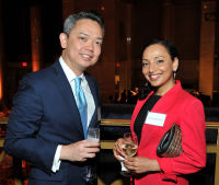 Outstanding 50 Asian Americans in Business 2018 Awards Gala part 2 #30