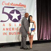 Outstanding 50 Asian Americans in Business 2018 Awards Gala part 2 #114