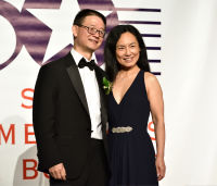 Outstanding 50 Asian Americans in Business 2018 Awards Gala part 2 #170