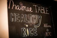 Thai Trade Center NY's Thai Rice Media Preview #5