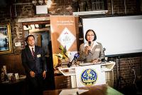 Thai Trade Center NY's Thai Rice Media Preview #35