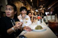 Thai Trade Center NY's Thai Rice Media Preview #85
