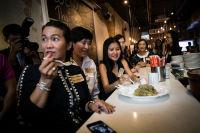 Thai Trade Center NY's Thai Rice Media Preview #88