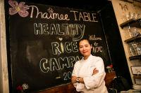 Thai Trade Center NY's Thai Rice Media Preview #116