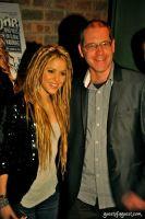 Shakira Album Launch Party #22