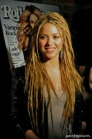 Shakira Album Launch Party #23