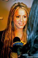 Shakira Album Launch Party #26