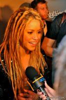 Shakira Album Launch Party #27