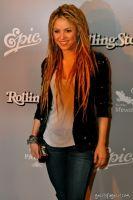 Shakira Album Launch Party #32
