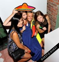 Worldfund's Annual Summer Fiesta #121
