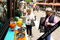 Bethesda Row Summer Sidewalk Sales #68