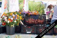 """Shop the Nutrition Rainbow"" Tour at Sag Harbor Farmers' Market #1"