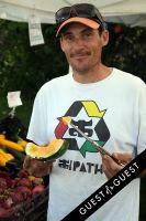 """Shop the Nutrition Rainbow"" Tour at Sag Harbor Farmers' Market #2"