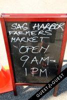 """Shop the Nutrition Rainbow"" Tour at Sag Harbor Farmers' Market #4"