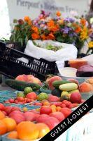 """Shop the Nutrition Rainbow"" Tour at Sag Harbor Farmers' Market #6"