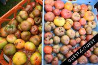 """Shop the Nutrition Rainbow"" Tour at Sag Harbor Farmers' Market #8"