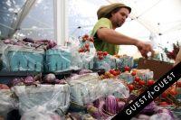 """Shop the Nutrition Rainbow"" Tour at Sag Harbor Farmers' Market #12"