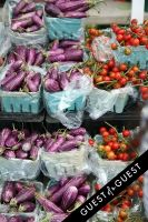 """Shop the Nutrition Rainbow"" Tour at Sag Harbor Farmers' Market #13"