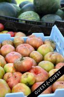 """Shop the Nutrition Rainbow"" Tour at Sag Harbor Farmers' Market #14"